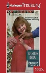 Yuletide Bride