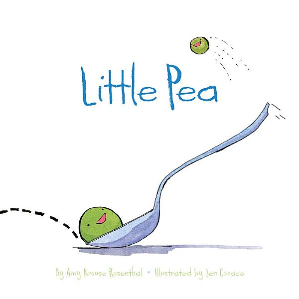 Download Little Pea Book
