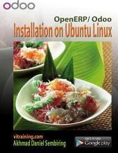 OpenERP / Odoo Installation on Ubuntu Linux