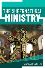 The Supernatural Ministry