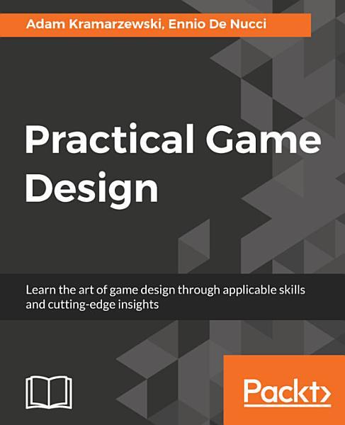 Download Practical Game Design Book
