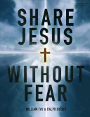 Share Jesus Without Fear Leader Kit PDF