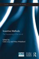 Inventive Methods PDF