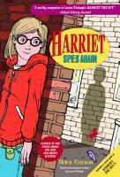 Harriet Spies Again PDF