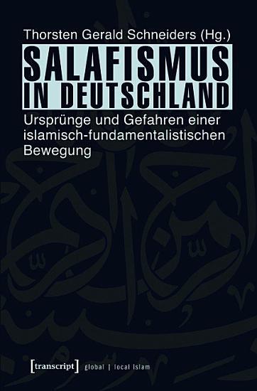 Salafismus in Deutschland PDF