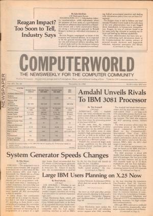 Computerworld PDF