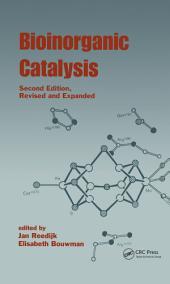 Bioinorganic Catalysis: Edition 2