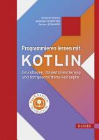 Programmieren lernen mit Kotlin PDF