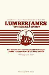 Lumberjanes To The Max Edition Vol. 2: Volume 2