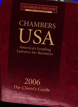 Chambers USA PDF