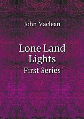 Lone Land Lights