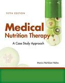 Medical Nutrition Therapy  A Case Study Approach PDF