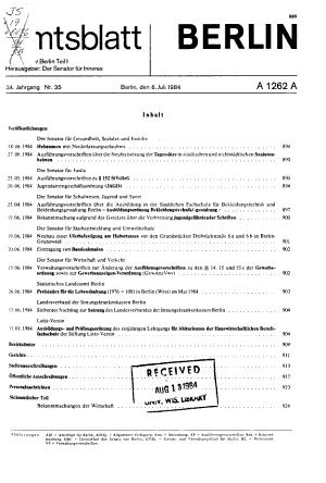 Amtsblatt PDF