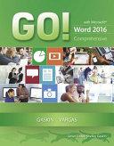 GO  with Microsoft Word 2016 Comprehensive PDF