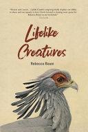Download Lifelike Creatures Book
