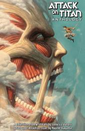 Attack on Titan Anthology: Volume 1