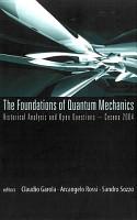 The Foundations of Quantum Mechanics PDF