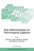 Risk Methodologies for Technological Legacies PDF