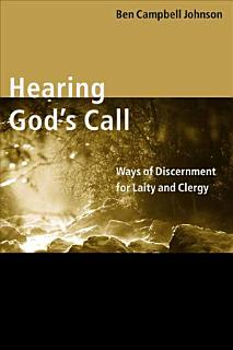 Hearing God s Call Book