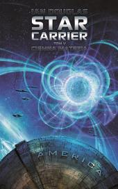 Star Carrier: Ciemna materia (Star Carrier #5)