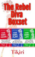 The Rebel Diva Boxset PDF