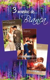 Pack Bianca noviembre 2 2016