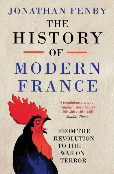 Download The History of Modern France Book