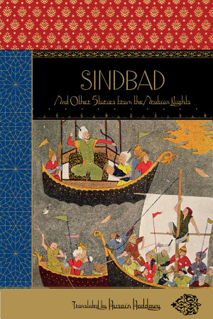 Sindbad  And Other Stories from the Arabian Nights  New Deluxe Edition