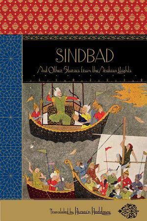 Sindbad  And Other Stories from the Arabian Nights  New Deluxe Edition  PDF