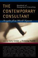 The Contemporary Consultant