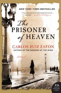 The Prisoner of Heaven Book