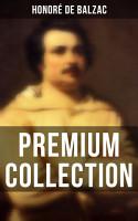 Honor   de Balzac  Premium Collection PDF