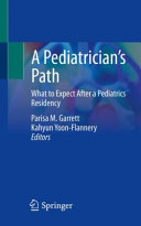 A Pediatrician's Path