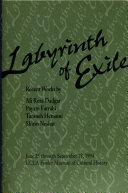Labyrinth of Exile