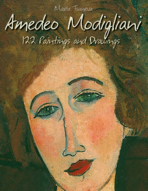 Amedeo Modigliani  122 Paintings and Drawings PDF