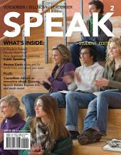 SPEAK: Edition 2