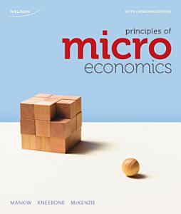 Principles of Microeconomics  6Ce Book