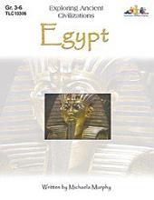 Egypt: Exploring Ancient Civilizations