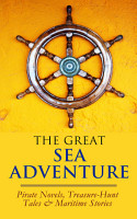 THE GREAT SEA ADVENTURE   Pirate Novels  Treasure Hunt Tales   Maritime Stories PDF