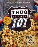 Thug Kitchen 101 PDF