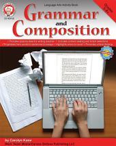 Grammar and Composition, Grades 5 - 8