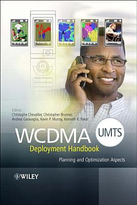 WCDMA  UMTS  Deployment Handbook PDF