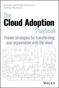 The Cloud Adoption Playbook Book