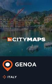 City Maps Genoa Italy