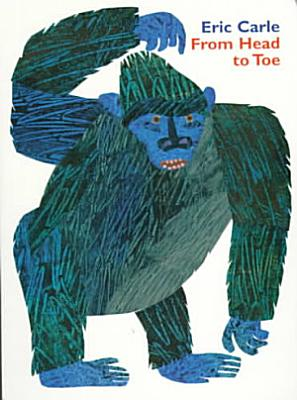 From Head to Toe Board Book