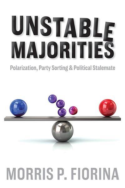 Download Unstable Majorities Book