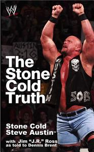The Stone Cold Truth Book