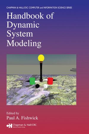 Handbook of Dynamic System Modeling PDF