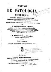 Tratado de patologia quirúrgica, 4