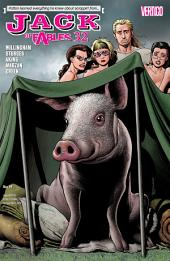 Jack of Fables (2006-) #32